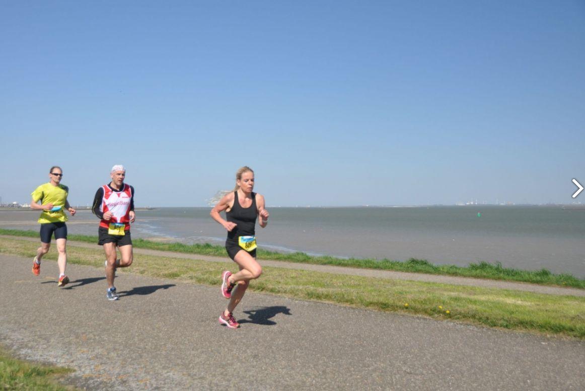 Zeeuws-Vlaanderen-Marathon Terneuzen- Hulst