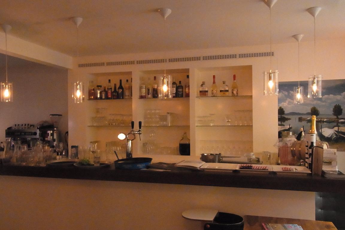 Aperitivo-Bar l`Angelo